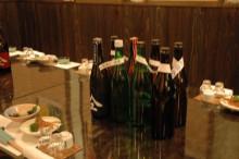 $蔵元駄文-テーブル酒