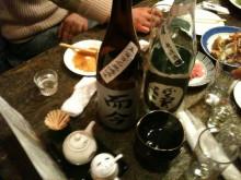 蔵元駄文-銘酒会2