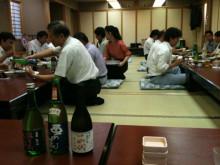 蔵元駄文-宴会