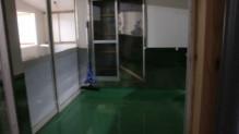 蔵元駄文-酒母室洗い場