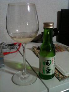 $蔵元駄文-田酒