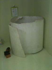 蔵元駄文-防御壁