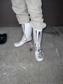 蔵元駄文-boots