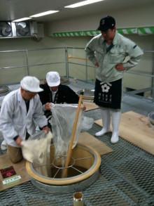 蔵元駄文-水麹