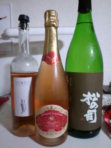 $蔵元駄文-最近の酒