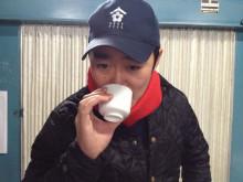 蔵元駄文-利き酒1