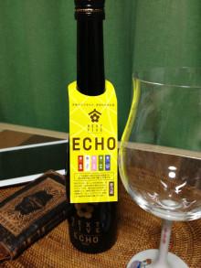 $蔵元駄文-echo